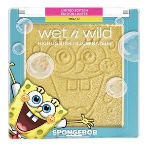 SpongeBob Highlighter